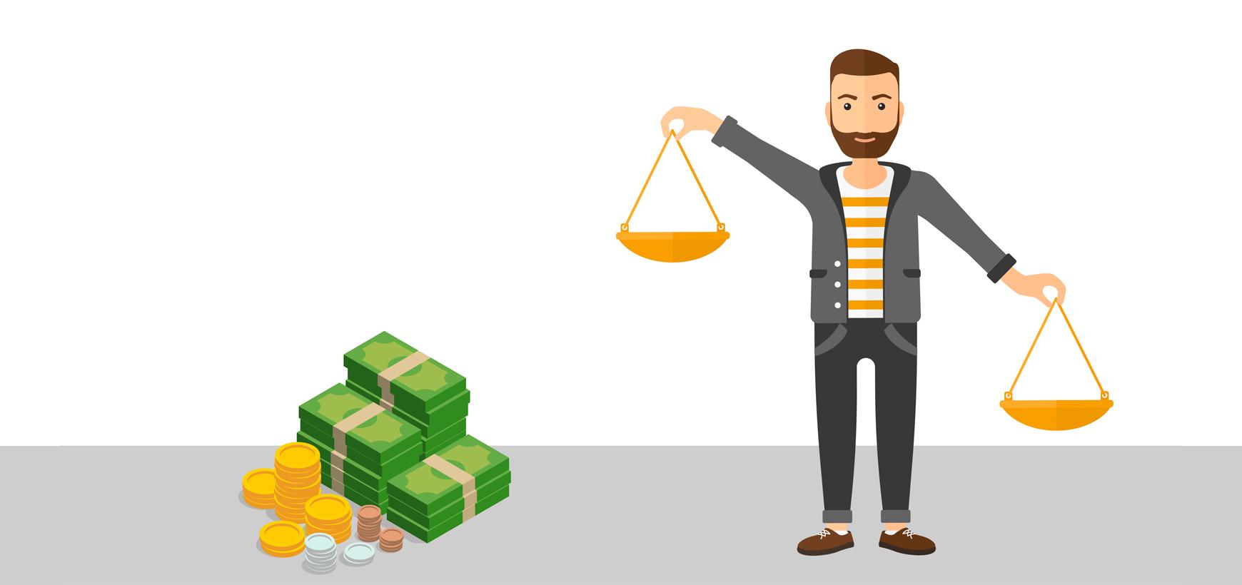 Что сравнивать при выборе займа, чтобы не переплачивать