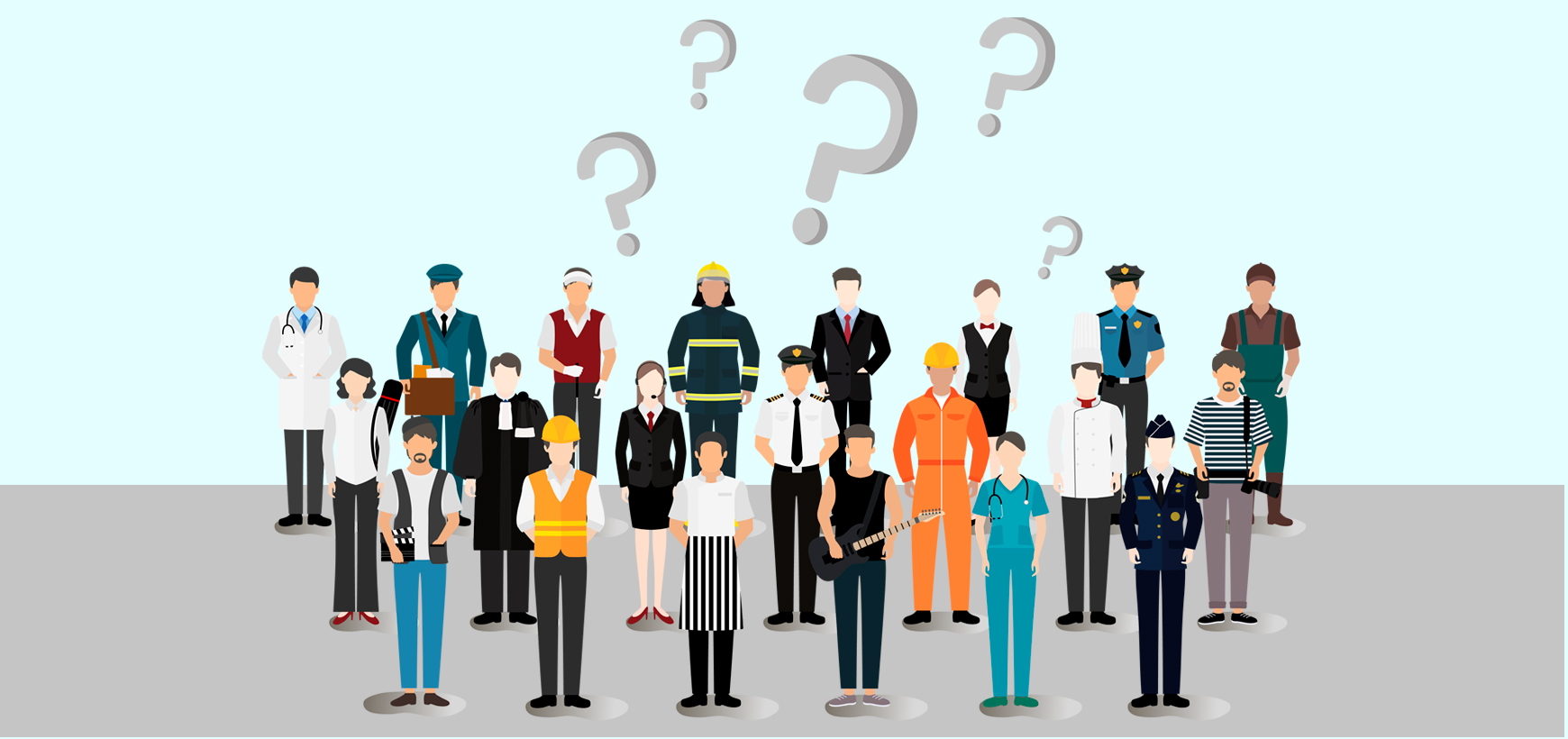 Представители каких профессий чаще других допускают просрочку по кредитам и займам?